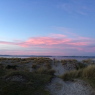 East Beach, Nairn
